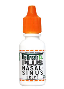 slechte neus adem