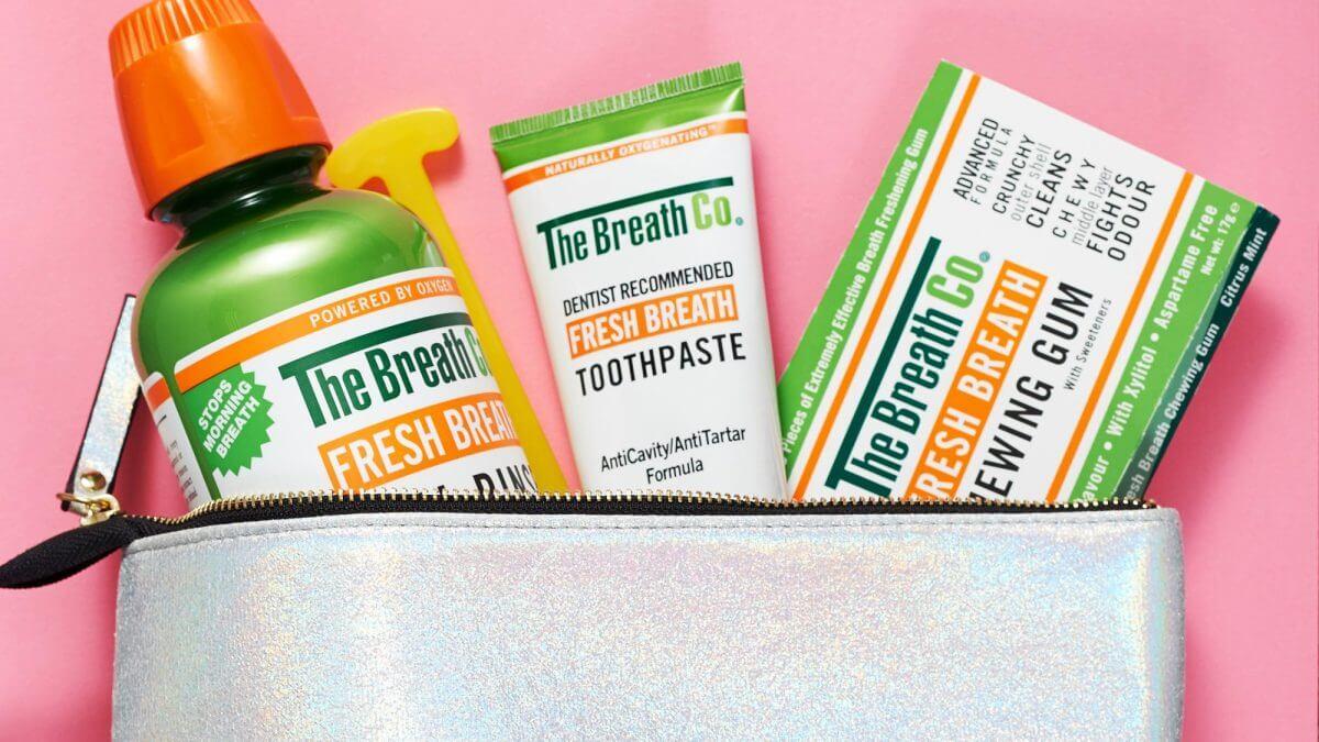 frisse adem tandpasta
