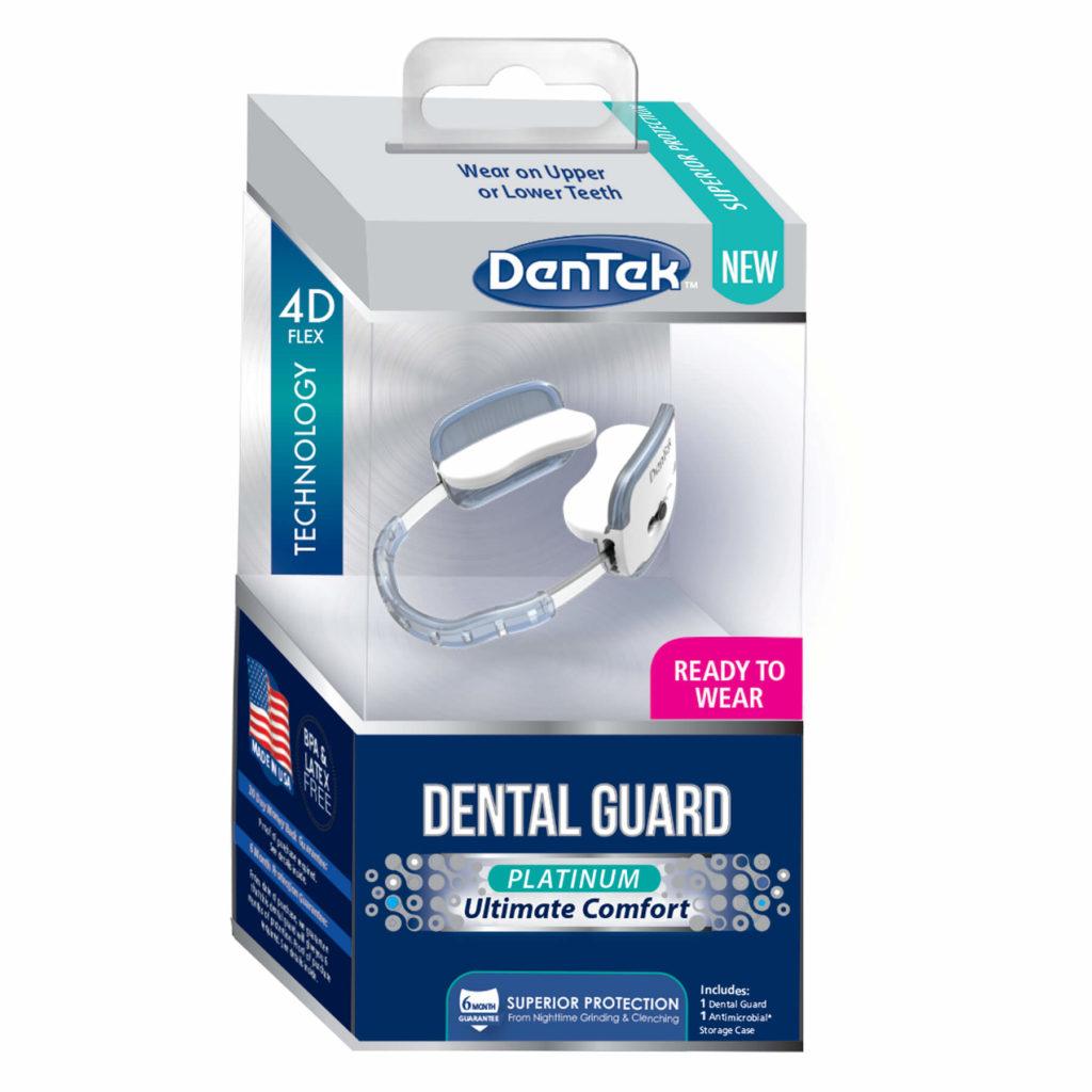 tandenknarsbitje
