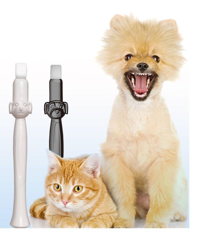 AE Dogz Nano tooth stick