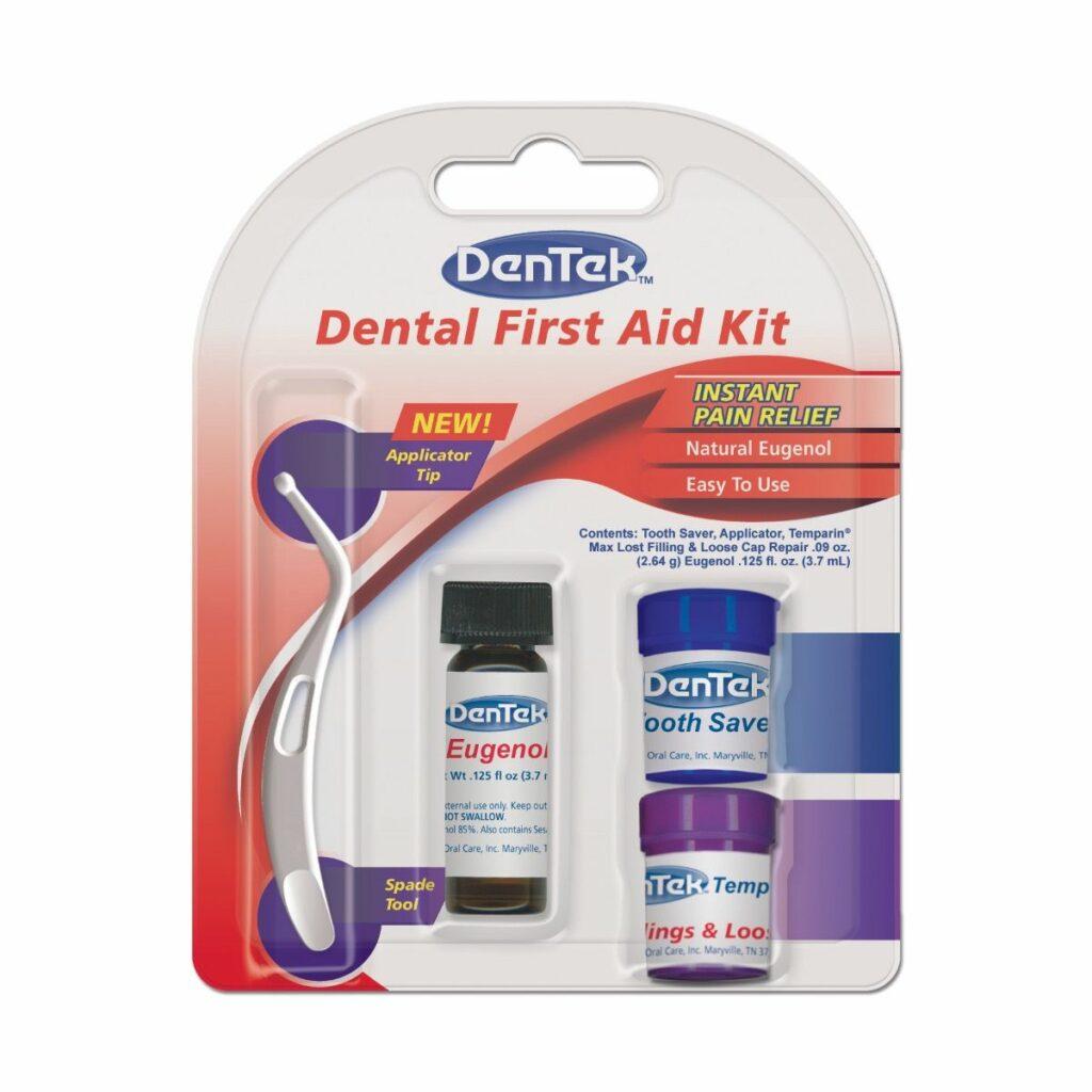 Dentek Oral Care Kit