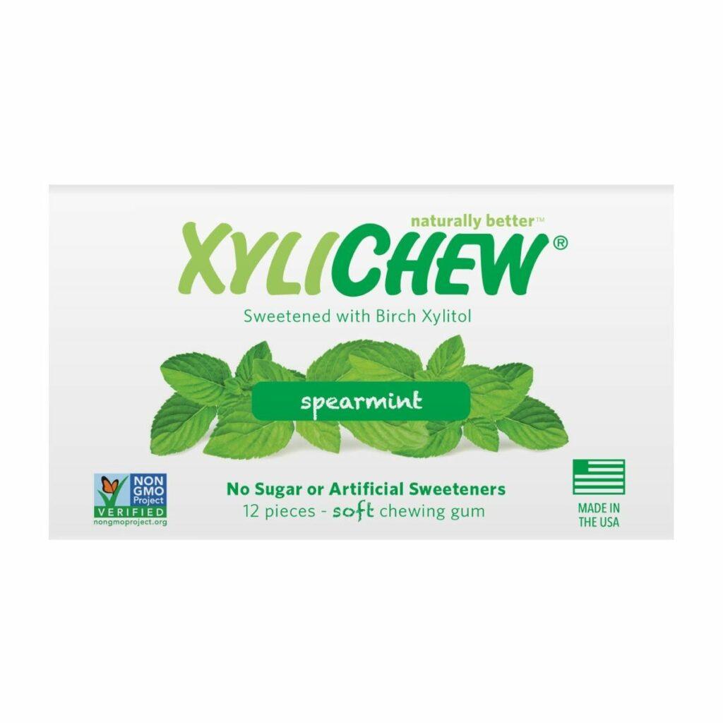 Xylichew kauwgom