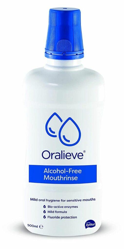 Oralieve Mondwater