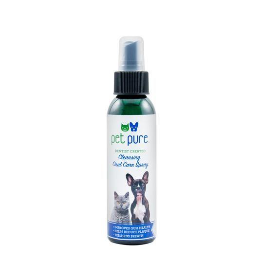 Pets Pure Oral Spray