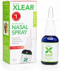 Xlear Neusspray Regular
