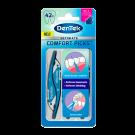 Dentek Ultimate Comfort Picks, een rager en tandenkrabber ineen in compact formaat