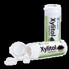 Miradent Xylitol Kauwgom Green Tea