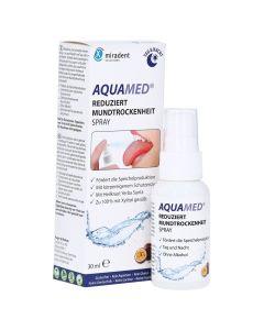 Miradent Aquamed Hydraterende Spray