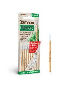 Piksters Bamboe Interdentale ragers maat 4