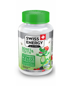 Swiss Energy Kindergummies Vitamines