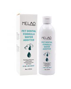 mondwater hond California pets kat slechte adem tandsteen en ontstoken tandvlees