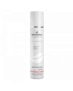 Dentissimo Gum Protection Mondwater Mouthwash 250 ML