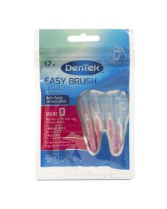 dentek easy 0 easy brush interdentale rager
