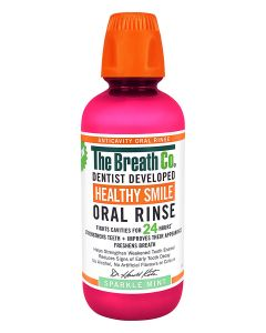 The breath co healthy smile