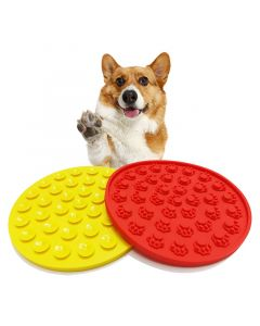 Paws Therapy Licking Pad Voor Frisse Adem