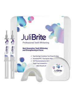 JuliBrite Illustra Whitening Kit