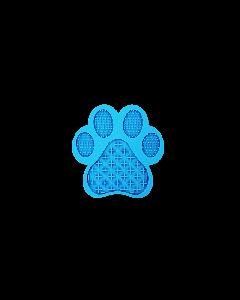 Licking pad voor hond en kat likmatje frisse adem hygiëne huisdieren