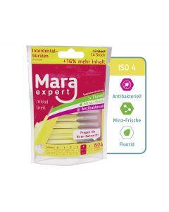 Mara Expert Interdentale Ragers ISO 4 0,7 mm Breed