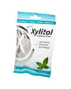 Miradent Xylitol Drops Zuigtabletten Sterke Tanden