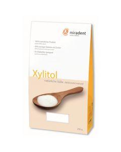 miradent xylitol poeder 350 gram