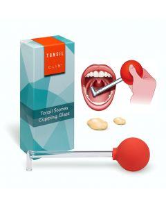 amandelstenen verwijderen middelen en tips tonsilclin cupping glass