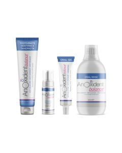 Anoxident Balance Oral Care Kit
