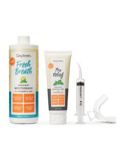 Oxyfresh gezond tandvlees kit