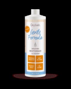 oxyfresh mondwater mild ongezoet
