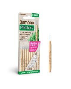 Piksters Bamboe Interdentale Ragers maat 00