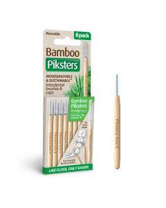 Piksters Bamboe Interdentale ragers maat 6