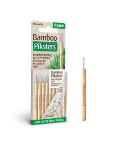 Piksters Bamboe Interdentale Ragers maat 2