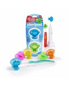 steripod tandenborstel beschermer