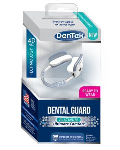 Dentek Platinum Guard
