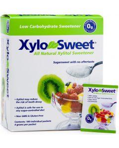 xylitol suikervervanger zoetstof