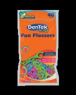 flossers voor kinderen