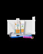 OxyFresh op reis kit