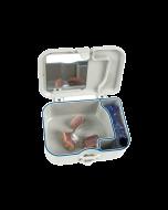 prothese kunstgebit bewaarbox
