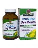 PerioBrite Droge Mond Lozenges Orale Probiotica Dry Mouth